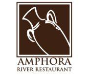 Restoran Amphora logo