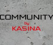 Kasina by Community logo