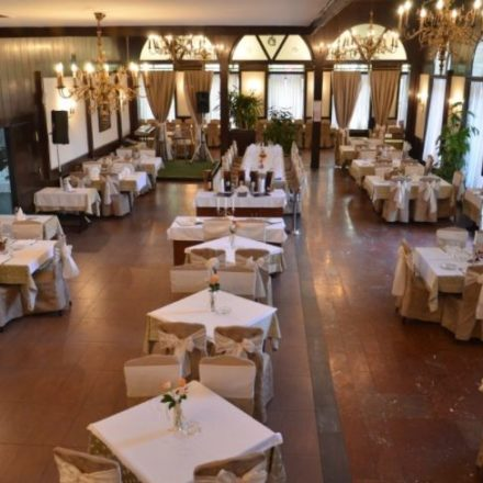 Restoran Milošev konak – Doček Nove godine 2018