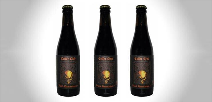black damnation pivo broj 10
