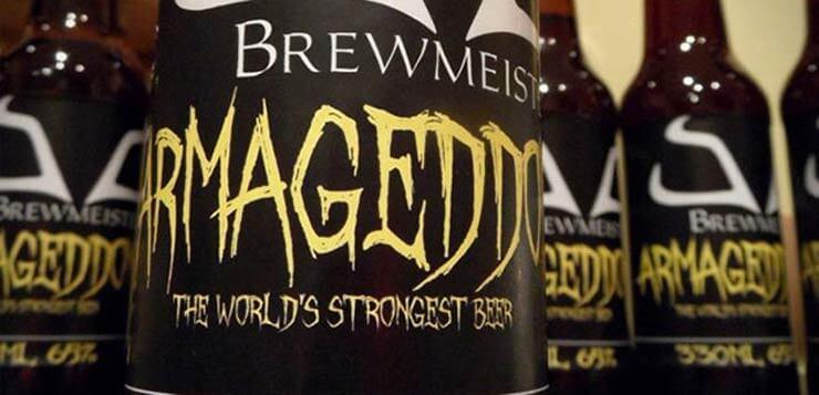 armagedon pivo broj 2