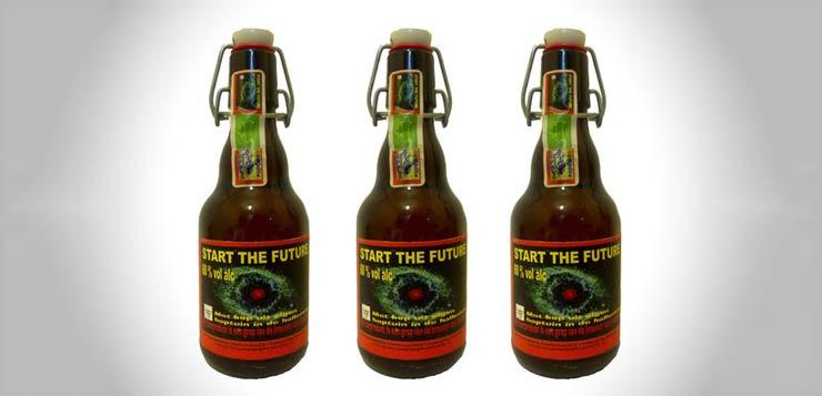 start the future pivo broj 3