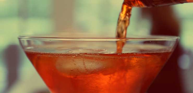 koktel martini