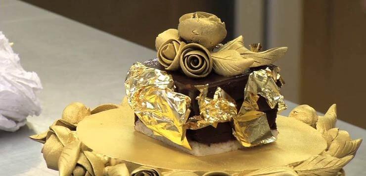 najskuplji desert na svetu