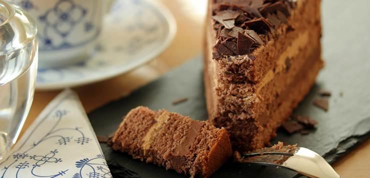 parce cokoladne torte